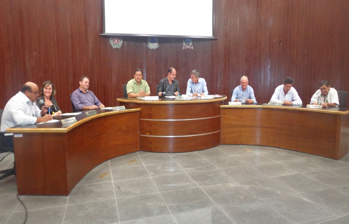 Vereadores de Monte Belo rebateram declarações de membros do Executivo
