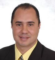 Vereador Ricardo Ribeiro do Prado
