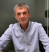 vereador Aloisio Antônio Boneli Almeida