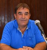 vereador Gilmar José Ferreira