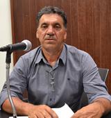 vereador Luiz Arnaldo Martins