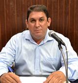 vereador Valdir Francisco da Silva