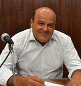 vereador Nilson Donizette da Silva